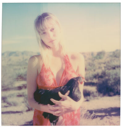 Stefanie Schneider, 'Penny Lane and Nastasia at Sunset (Chicks and Chicks and sometimes Cocks)', 2019