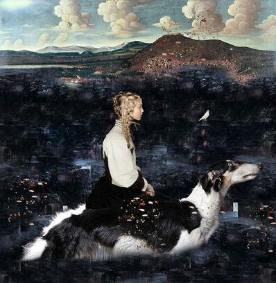 Igor Skaletsky, 'Alice wanders', 2016