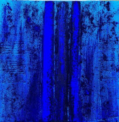 Marcello Lo Giudice, 'eden blu', 2016