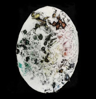 Cyoko Tamai, 'Spatial Fragment 8', 2015