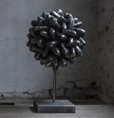 Sergii Shaulis, 'Experience №2', 2019