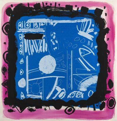 Gillian Ayres, 'Untitled'