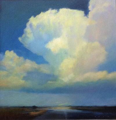Stephen Bach, 'Blue Majesty'