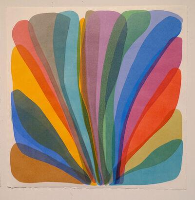 Laura Berman, 'Wonders Sea 11'