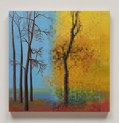 Astrid Preston, 'Tree Dreams', 2016