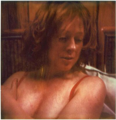 Stefanie Schneider, 'Mindscreen 8', 1999