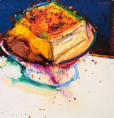 Richard Hickam, 'Cheese Platter', 1999