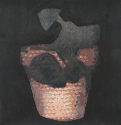 Tyanna J. Buie, 'Flower Pot', 2018