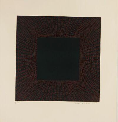 Richard Anuszkiewicz, 'Untitled', 1979