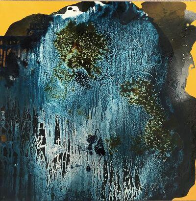 Keith Tyson, 'Nature Painting', 2005