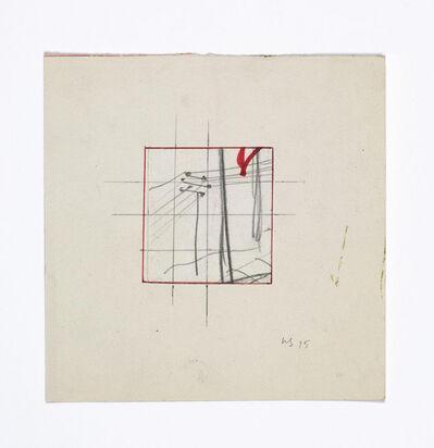 Walter Swennen, 'Untitled', 1995