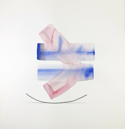 Wesley Berg, 'W-45', 2020