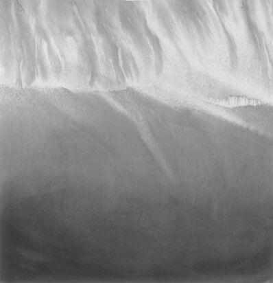 Gao Xingjian 高行健, 'Feu du Ciel 天火', 2008