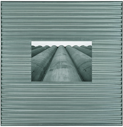Gordon Anderson, 'Malting plant 5 ', 2000