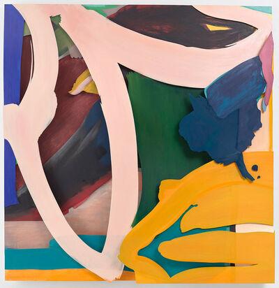 Tom Wesselmann, 'Breakout', 1996