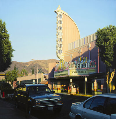 Davis Cone, 'Fremont with Two Girls', 2006