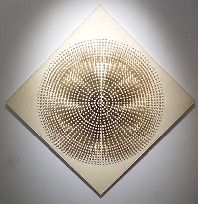 Ewerdt Hilgemann, ''Quadrat no. 22'', 1965