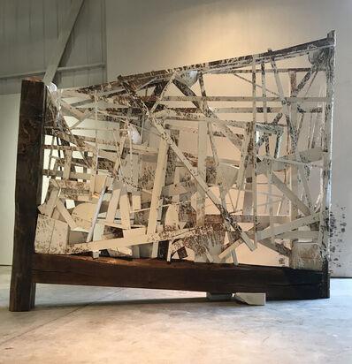 Trent Burkett, 'Tilt', 2015