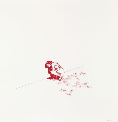 Brigitte Waldach, 'Stories', 2008