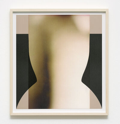 B. Ingrid Olson, 'Frame and Cinch', 2019