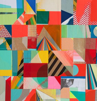 Anna Taratiel (OVNI), 'Bits and Pieces 6'