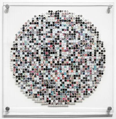 Kelly Kozma, 'B Sides Cont'd', 2015