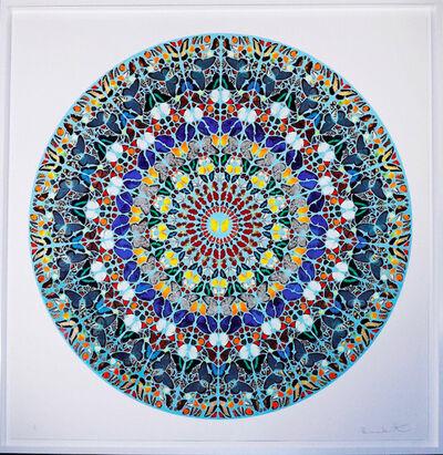Damien Hirst, 'Mantra', 2011