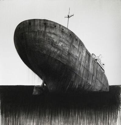 Ivan Rickenmann, 'AGUA 5', 2018