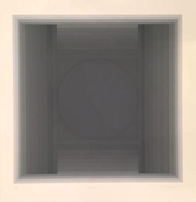 Paul Feiler, 'Aduton SIV', 1979