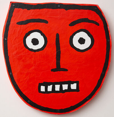 Aleks Danko, 'Incident - Ambivalence', 1991-1992