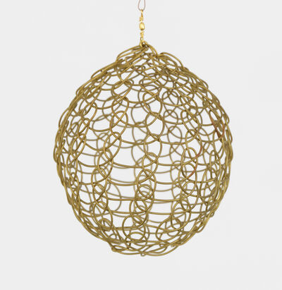 Ruth Asawa, 'Untitled (S.788, Hanging Sphere)', 1960-1969