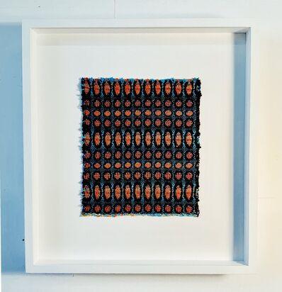 Liz Collins, 'Small Portals', 1990