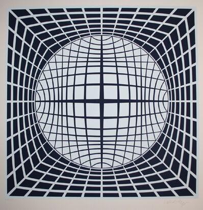 Victor Vasarely, 'Ter-Ur, circa', 1980