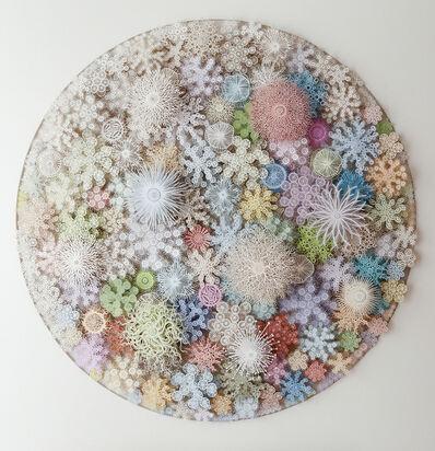 Rogan Brown, 'Magic Circle Coral Variation', 2020