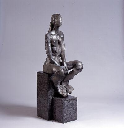 Curt Brill, 'Pamela', 2000