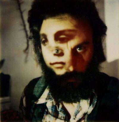 Lucas Samaras, 'Photo-Transformation', 1974