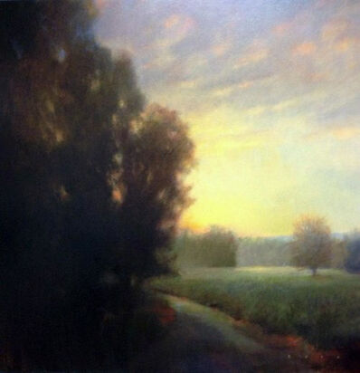 Stephen Bach, 'Confluence'