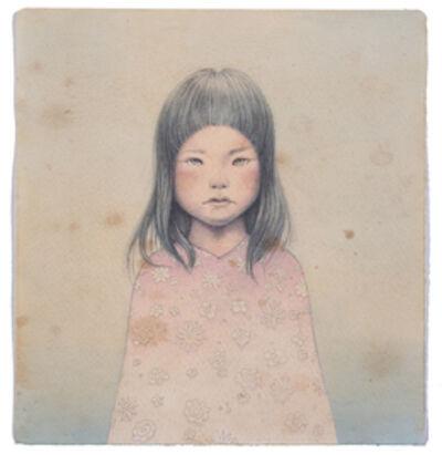 Atsushi Fukui, 'Baby 3', 2008