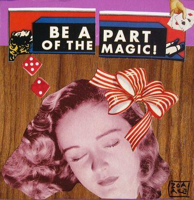 Zoa Ace, 'Magic Trick', 2020