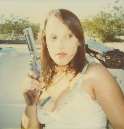Stefanie Schneider, 'Six Shooter', 2005