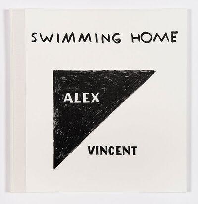 Alex Katz, 'Swimming Home', 2013