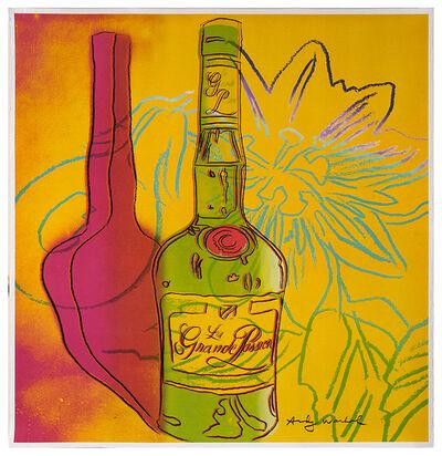 Andy Warhol, 'La Grande Passion', 1984