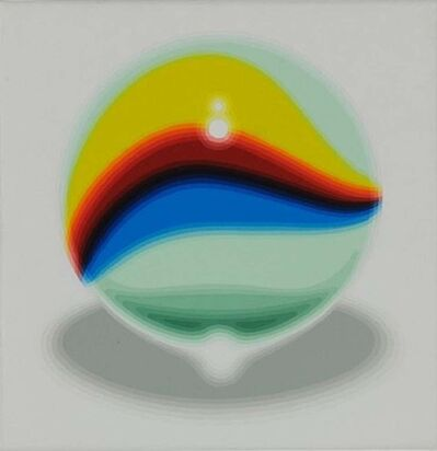 Giuseppe Restano, 'A Colored all', 2010