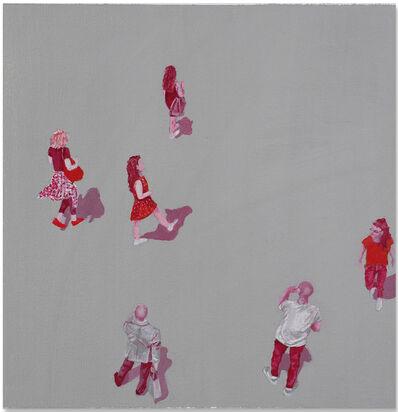 Adi Gershon, 'People 13', 2018