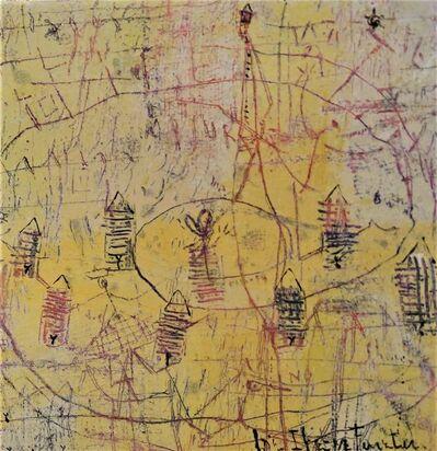 Coia Ibañez, 'El pensador absent', 2019