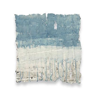 Rachel Meginnes, 'Blue Stain', 2018