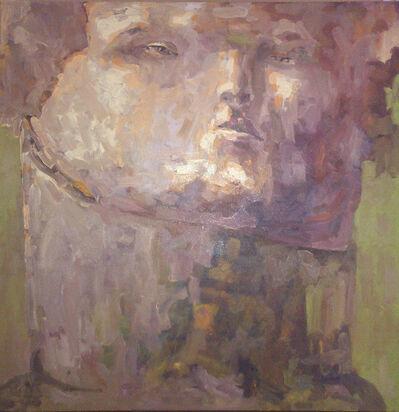 Houmam Al-Sayed, 'Portrait', 2006