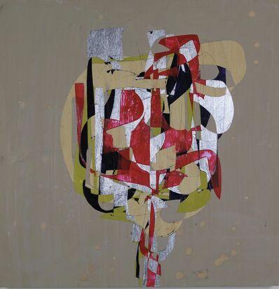 Jim Napierala, 'Edna Million', 2015