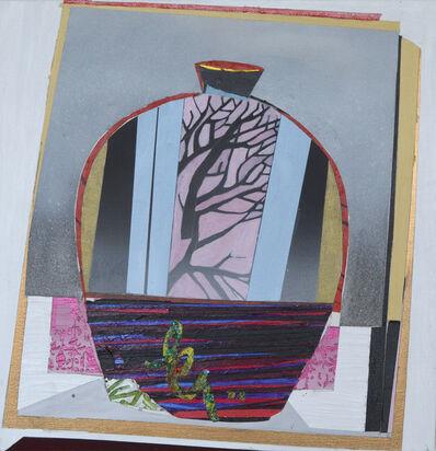 Jenny Day, 'Miscalibration: pink abundance', 2019