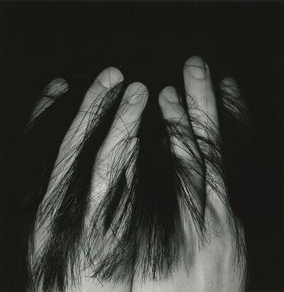 Issei Suda, 'Fushikaden - Tokyo, Kanda', 1975